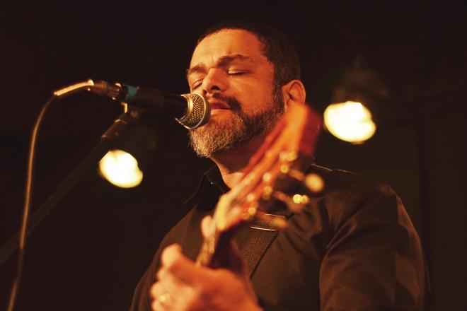 Evento teve, ao final, apresentação do músico Rafael Brasil