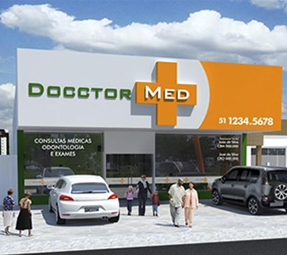 DocctorMed/Reprodução