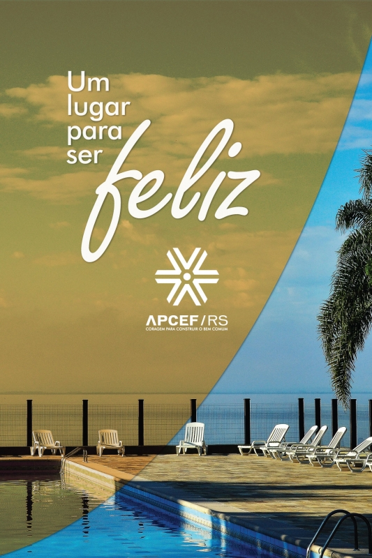 Campanha de Associação da APCEF/RS