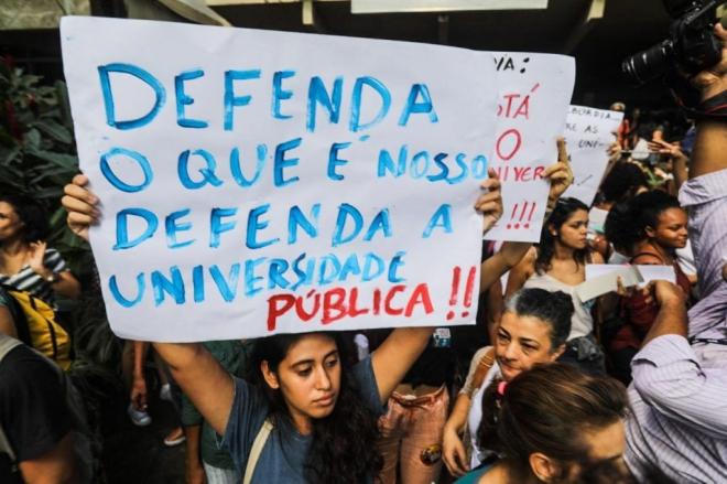Foto: Jonas Santos / Mídia NINJA