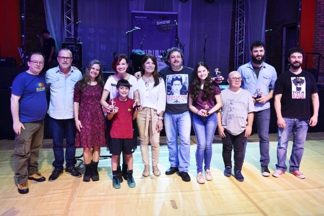 Audição da Etapa Estadual do Talentos - Música