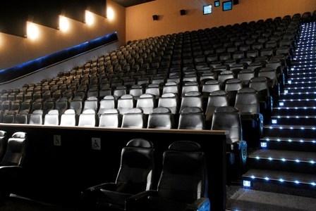 GNC Cinemas/Divulgação