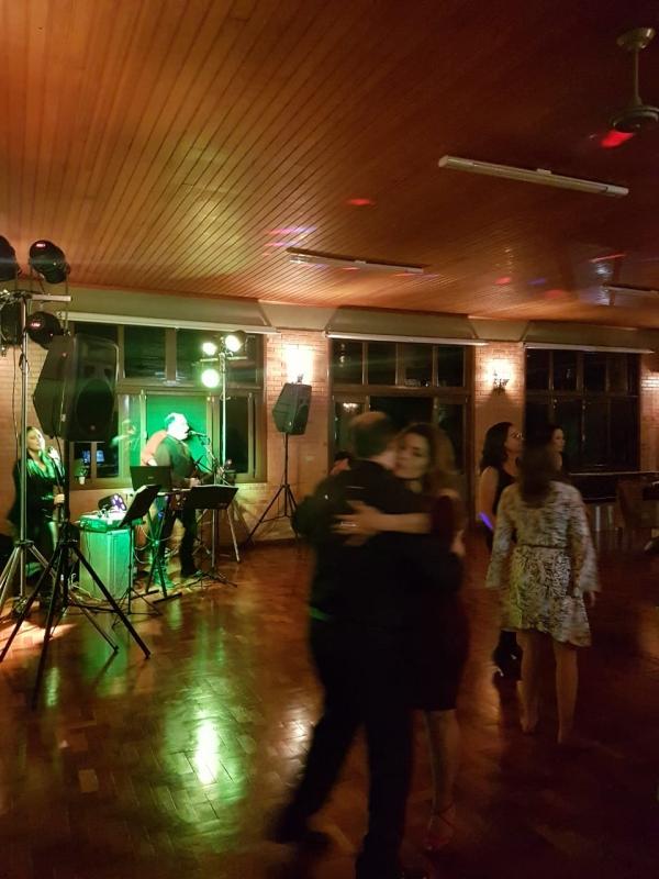 Baile de Inverno da Regional Serra